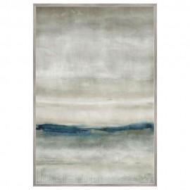 BOYD ART RAIN AT SEA