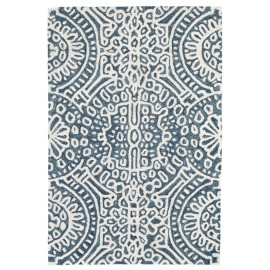 TEMPLE INK RUG