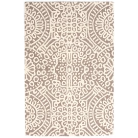 TEMPLE TAUPE RUG