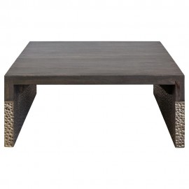 CAVERN COFFEE TABLE