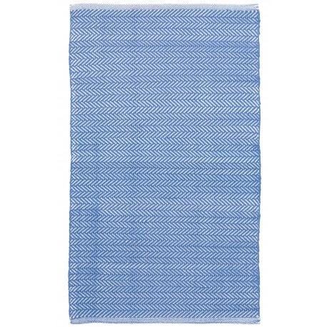 CASHMERE BLUE RUG