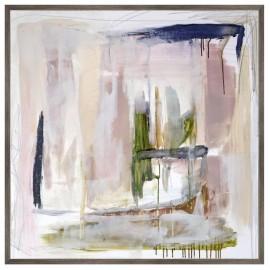 BOYD ART - LAVENDER SPRING II