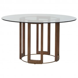 BOYD BLUE BEAUFORT DINING TABLE