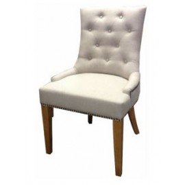 KINGSTON CHAIR FLAXEN