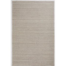 JIMARA FEATHER RUG BY WEAVE