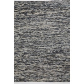 LAILA TAR RUG BY WEAVE