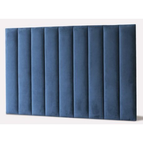 PANELLED HEADBOARD - VERTICAL