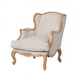 SOPHIE WINGBACK CHAIR
