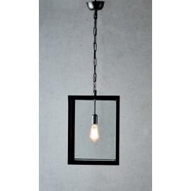 SHARNA ROSE SMALL HANGING LAMP