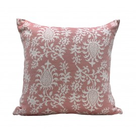 Desert Eve Cherry Blossom Cushion