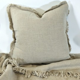 FRENCH HEAVY WEIGHT LINEN - 50cm