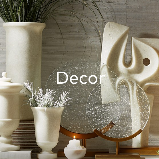 Designer Decor