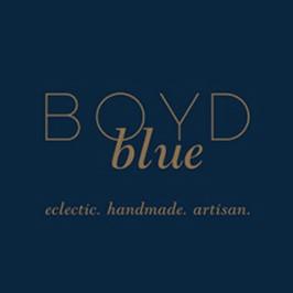 #7 Boyd Blue